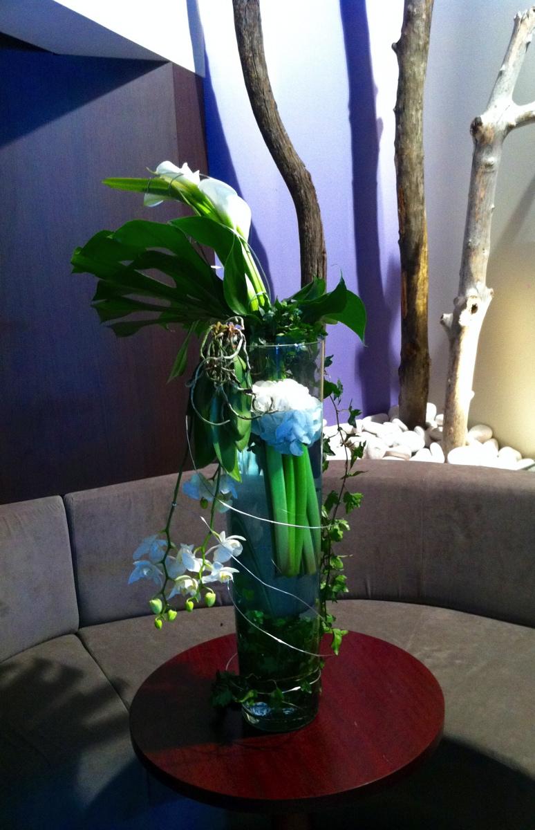 d coration de buffet mariage livraison de fleurs marseille jennyflor. Black Bedroom Furniture Sets. Home Design Ideas