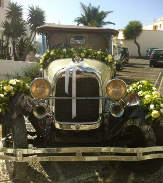 Fleuriste pour mariage à Marseille 13008 - Jennyflor